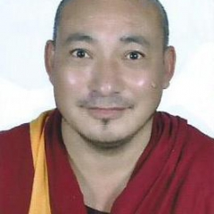 Tsokney Gyatso