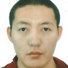 Lobsang Sherap