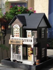 Hausprojekt