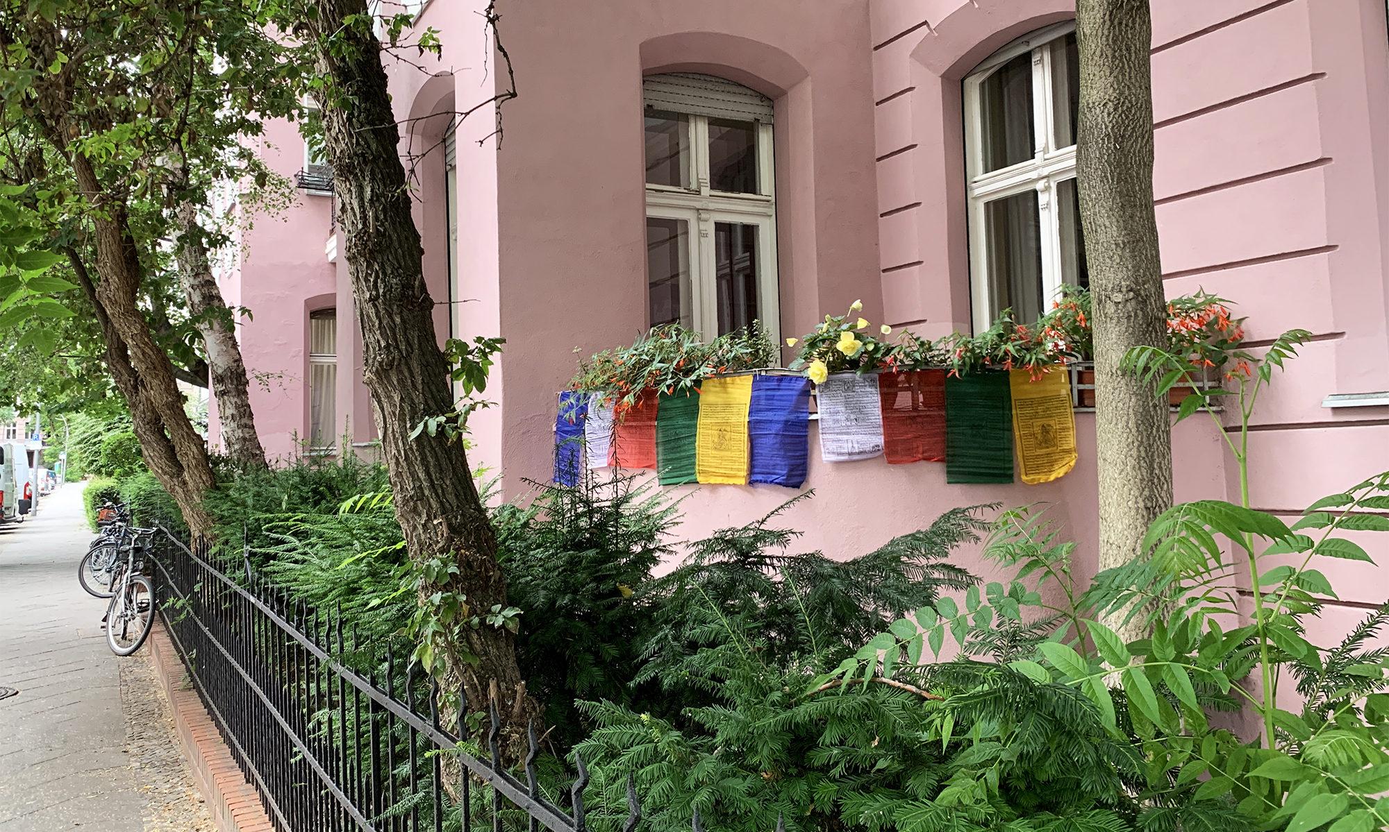 Tibetisch-Buddhistisches  Zentrum Berlin e.V. - Tendar Chöling