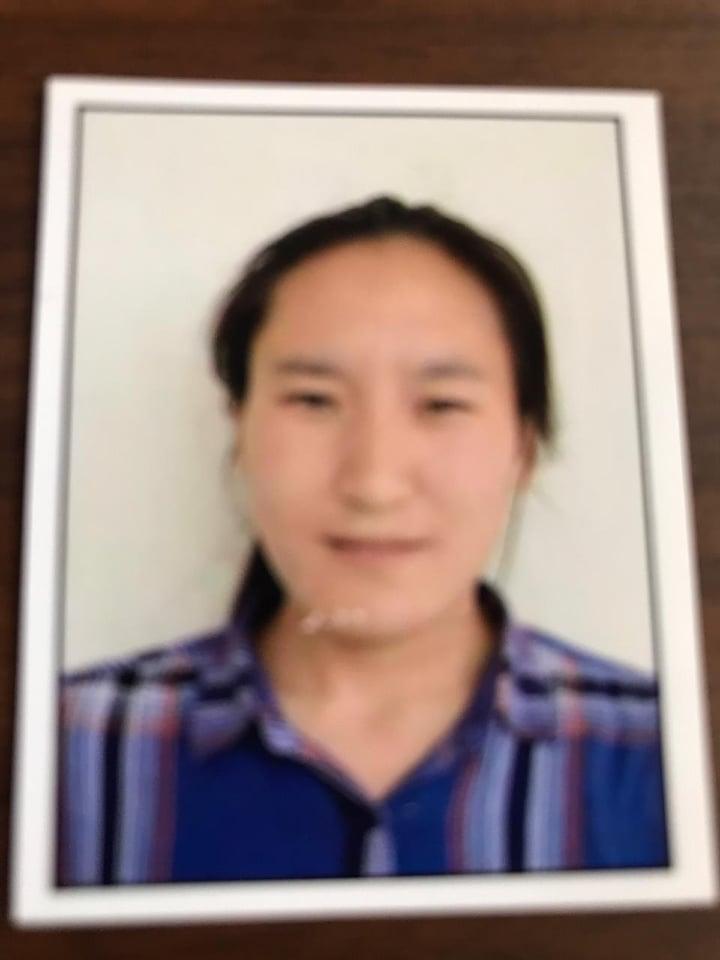 Yoechi Lhamo