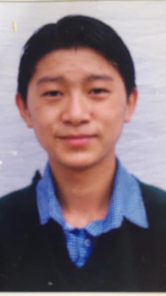 Tenzin Lobsang